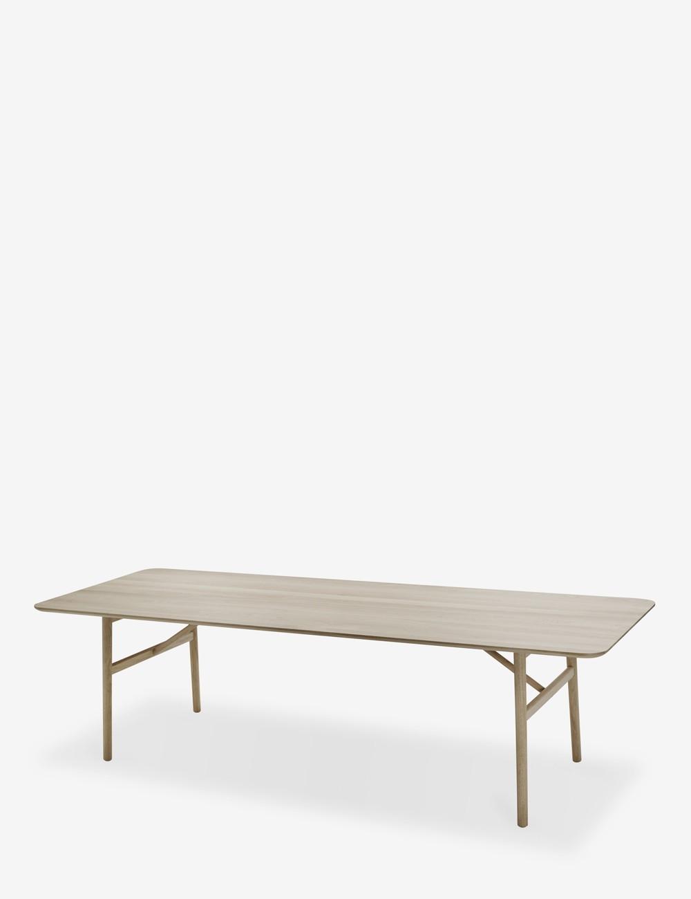 Hven Table Skagerak – Mesa Comedor Roble - Diseño Nórdico