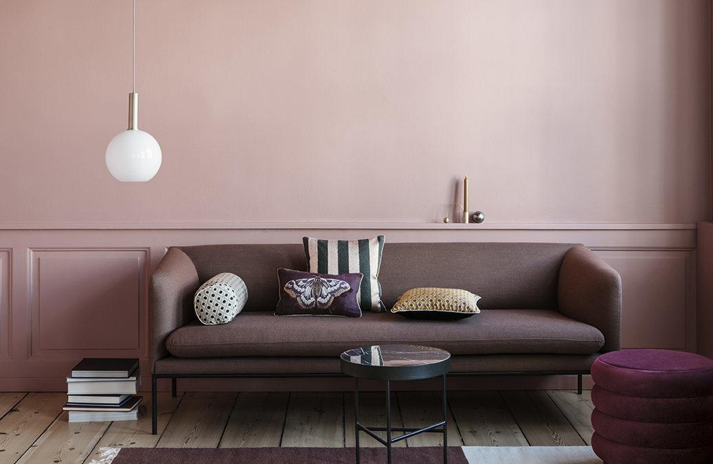 Muebles Daneses – Diseño Retro de los 50