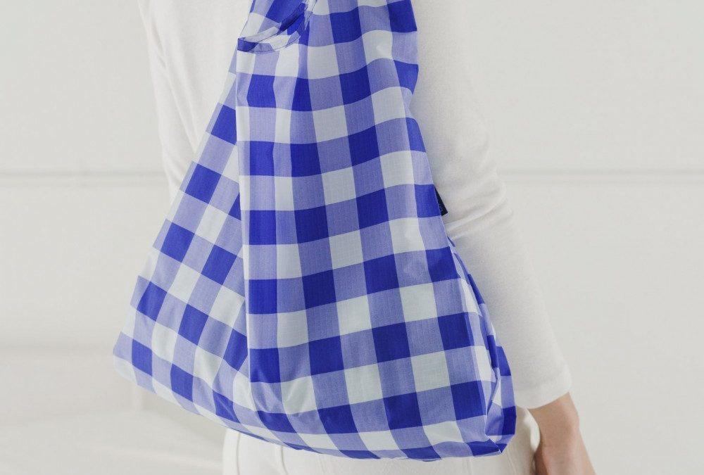 25 razones para usar bolsas reusables