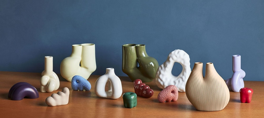 Objects and Vases